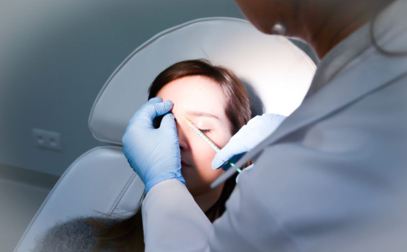 Medycyna estetyczna- jak być ładną kobietą?