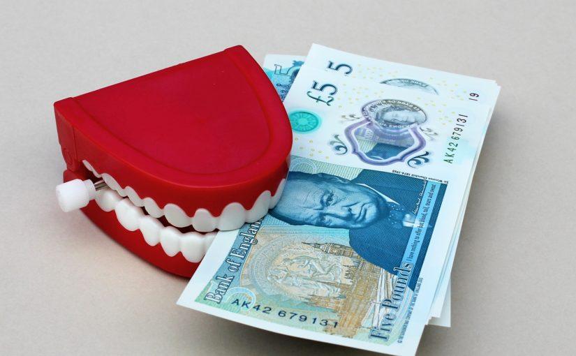 Zły sposób żywienia się to większe deficyty w zębach a również ich utratę